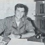 Vietnam Memoir Debuts in Beaufort