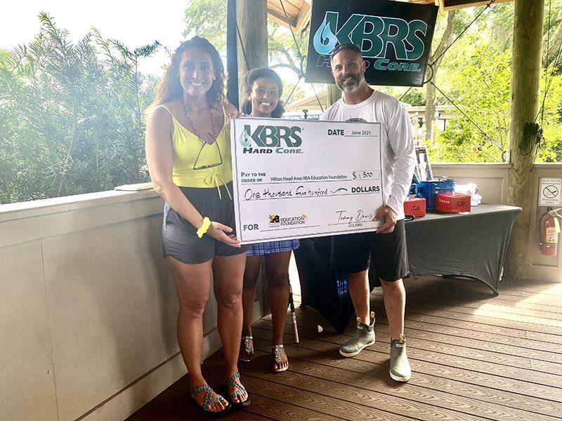 Fishing Tournament Raises $7000 for Scholarships