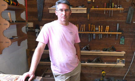 Traditional Furniture Evolves in Downtown Beaufort