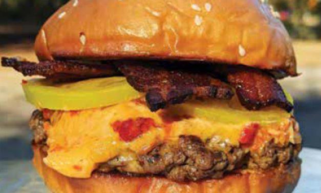 Beedos Burgers