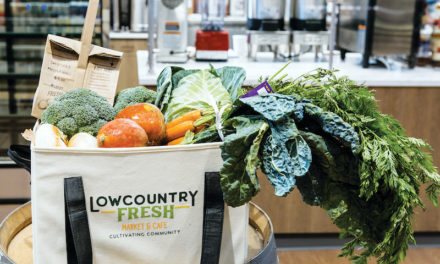 Lowcountry Fresh Market & Cafe
