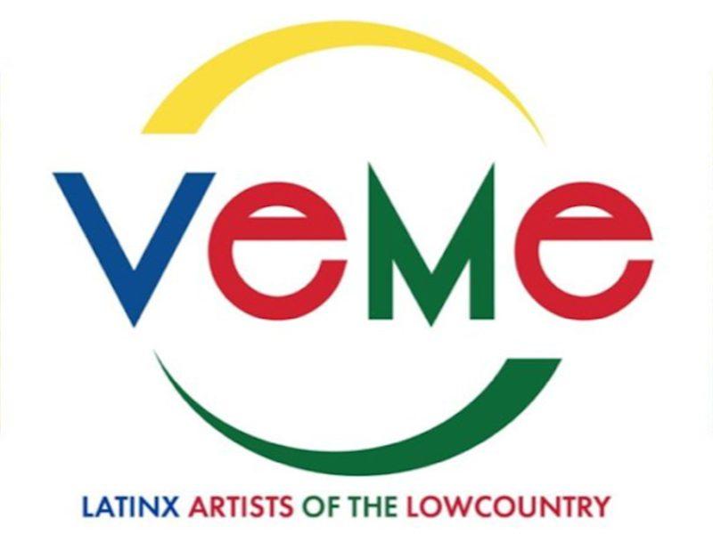 Latinx Artists at The Morris Center