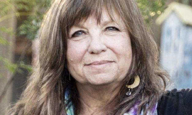 Susan Stone's Sci Fi Novel Debuts – Again – in Port Royal