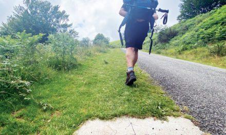 Backpacking Europe's Ancient Pilgrimage: The Camino de Santiago