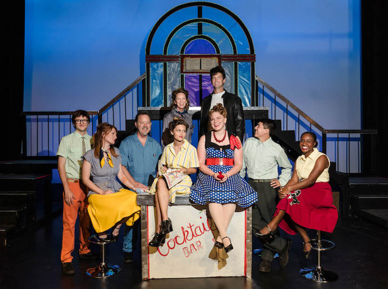 Beaufort Theater Company's 'All Shook Up'