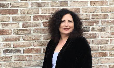 Virtual Visit with Memoirist Deborah J. Cohan