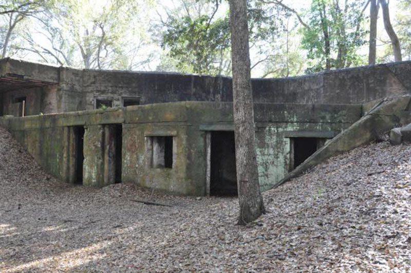 Fort Fremont Awarded Preservation Grants