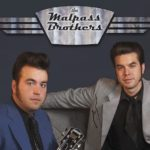 The Malpass Brothers are Real Country
