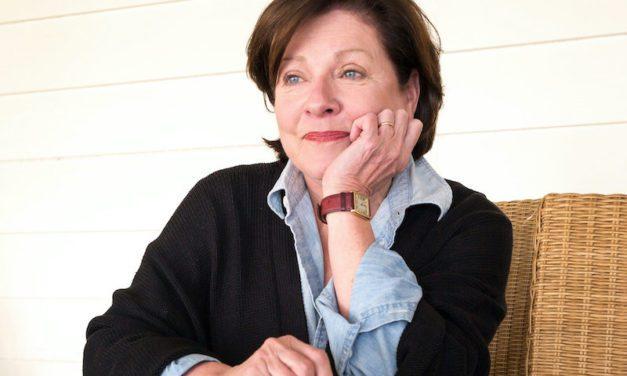 Conroy Festival Panel Remembers Dorothea Benton Frank
