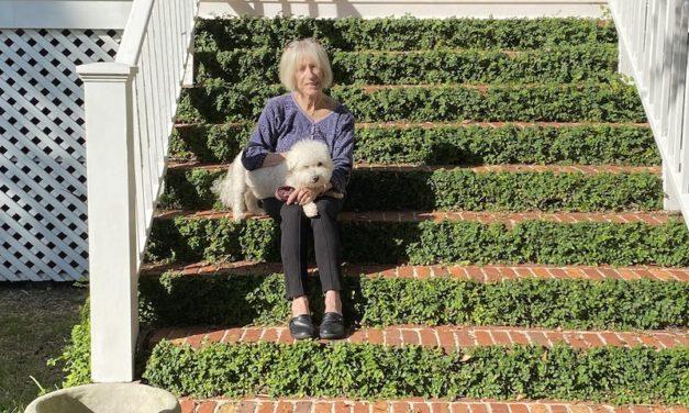Farewell to Lesley Hendricks