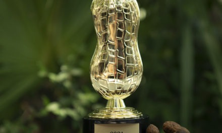 10th Annual Boiled Peanut Festival a Great Success